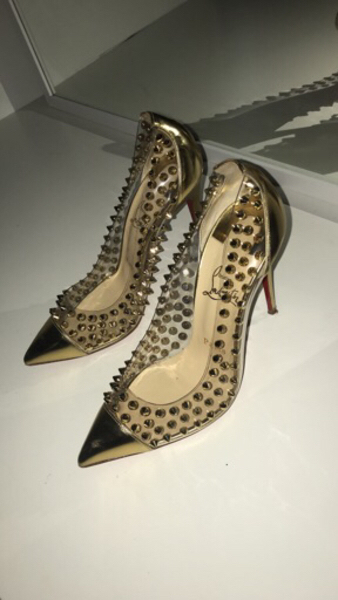 Used Ladies shoes in Dubai, UAE