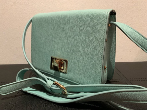 Used Forever 21 Crossbody Shoulder Bag in Dubai, UAE