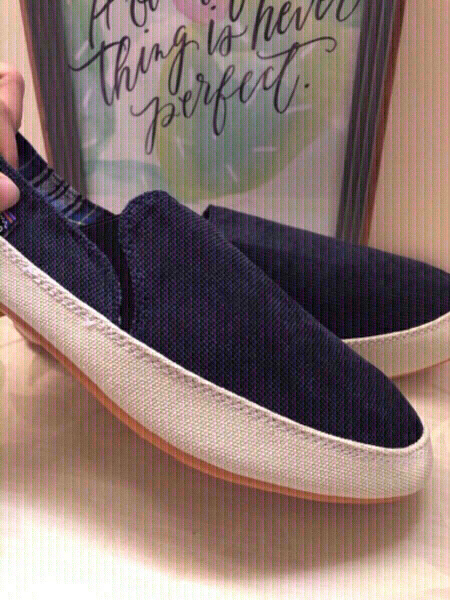 Used NEW Men's Canvas Shoes Size 44💥 in Dubai, UAE