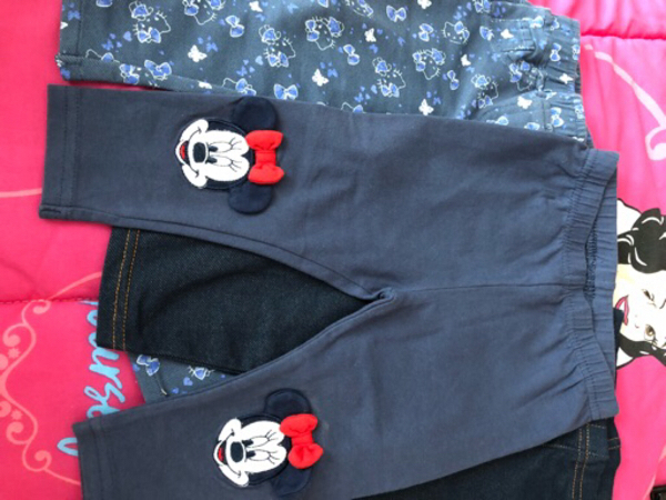 Used Girl clothes Next,Mothercare,Chicco in Dubai, UAE