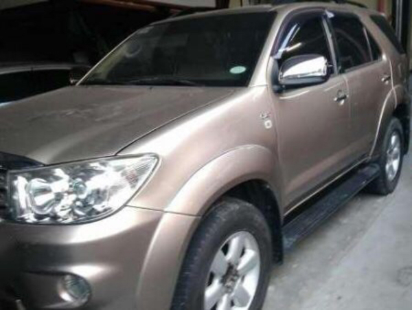 Used 2008 model passing done single owner  in Dubai, UAE