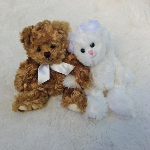 Used 🧸Very cute teddy bear set🧸 in Dubai, UAE
