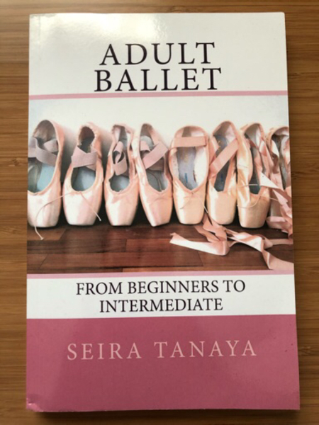 Used Adult Ballet book in Dubai, UAE