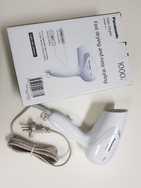 Used Hair Dryer Panasonic Brandnew in Dubai, UAE