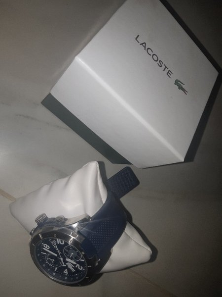 Used Lacoste Analog Watch in Dubai, UAE