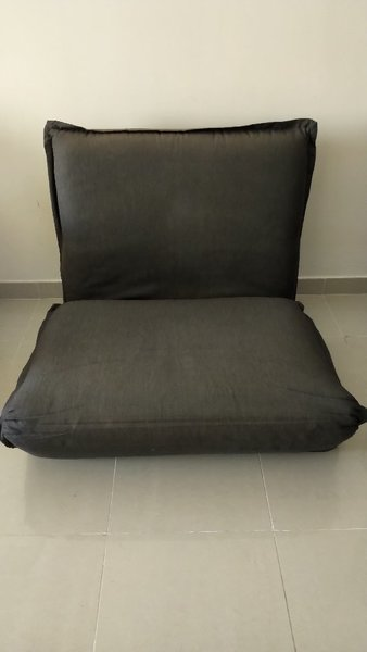 Used IKEA chair/bed convertible chair - used in Dubai, UAE