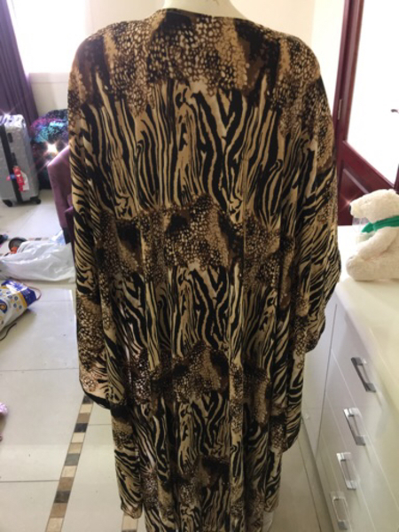 Used Jellabaya from Belle and Chic Collection in Dubai, UAE
