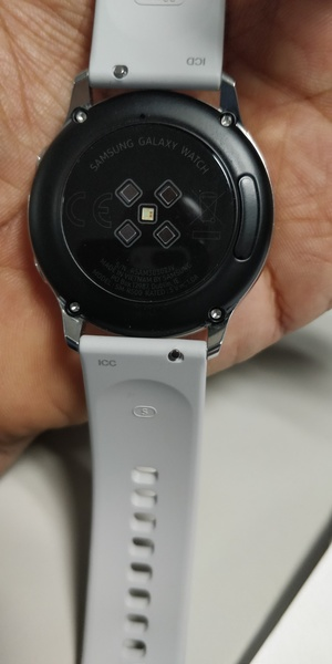 Barely Used Samsung Galaxy Watch Active, p347802 - Melltoo com