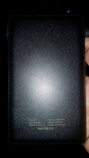 Used Spass 30000 mah power bank in Dubai, UAE