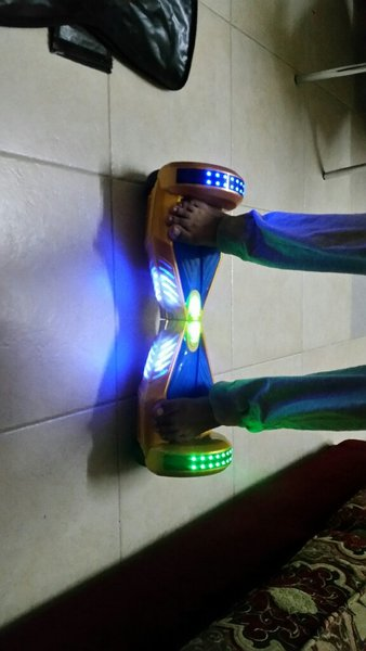 Used Hoverboard/segway in Dubai, UAE