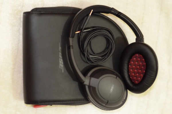 Used BOSE QC25 Acoustic Noise Cancelling in Dubai, UAE