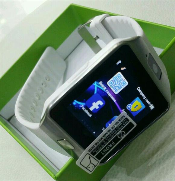 Used Smarteatch With Bluetooth Sim Memory Camerra And Podometer Delivery Free in Dubai, UAE