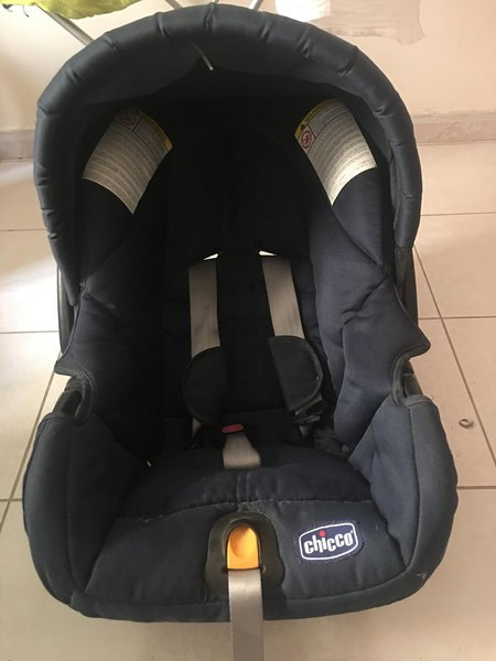 Used Car seat (Newborn) in Dubai, UAE