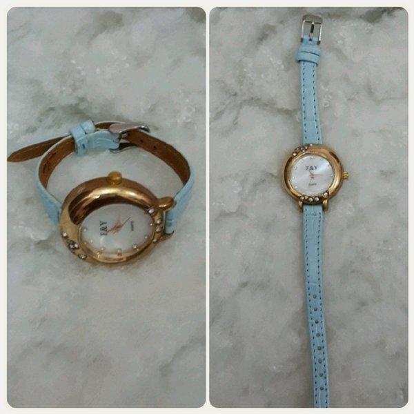 Used Lady watch casual in Dubai, UAE