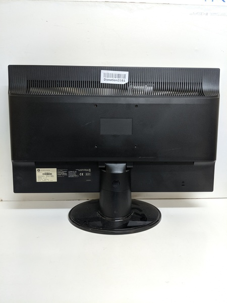 Used 23 inch hp monitor with dvi port in Dubai, UAE