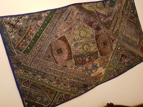 Used Handicraft mat in Dubai, UAE