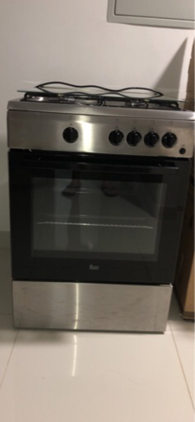 Used Gaz cooker excellent condition in Dubai, UAE