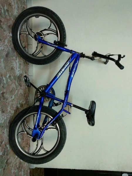 Used Boys cycle in Dubai, UAE