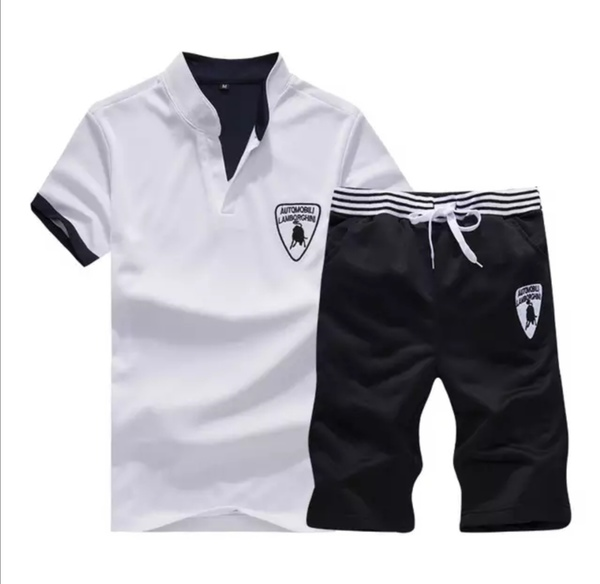 Used Summer sports tracksuits mens and women in Dubai, UAE