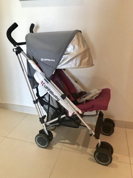 Used Uppababy G Luxe 2015  in Dubai, UAE