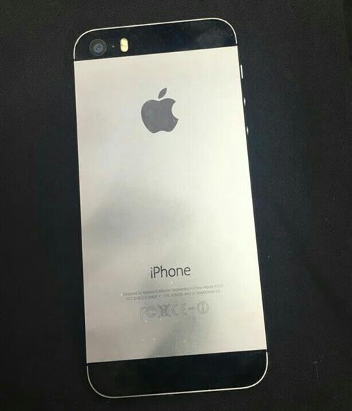Used i phone 5s 16 gb mint condition down side some scratch in Dubai, UAE