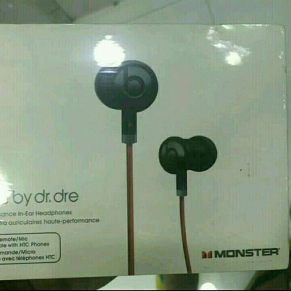 Used BEATS URBEATS BY DR.DRE in Dubai, UAE