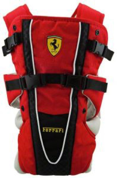 Used Ferrari Baby Carrier in Dubai, UAE