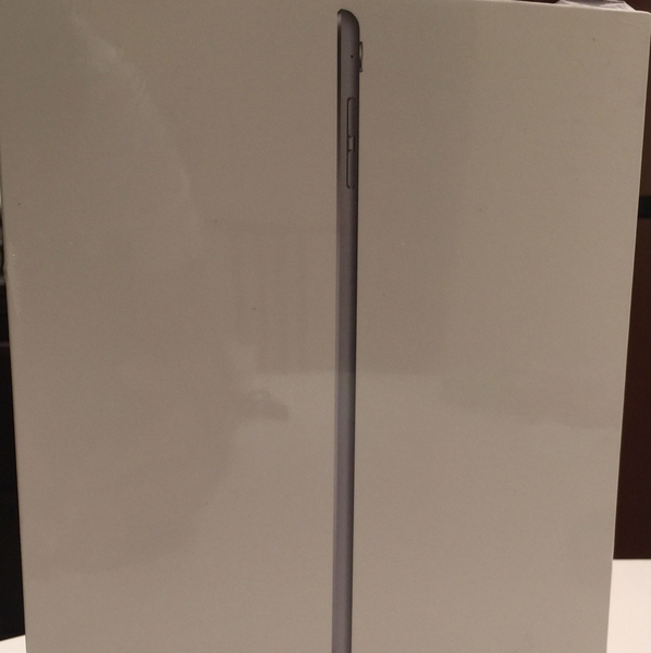 Used Apple iPad Pro (Personally owned) in Dubai, UAE