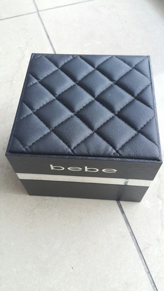 Used Bebe watch original in Dubai, UAE
