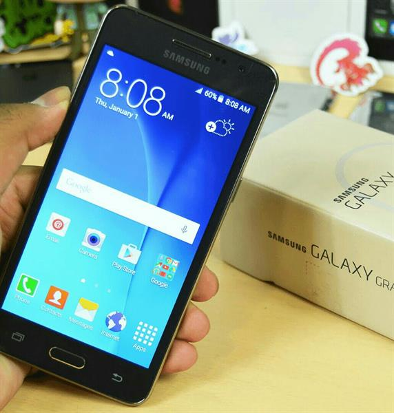 Used SAMSUNG GRANDPRIME BLACK 3G DUOS in Dubai, UAE