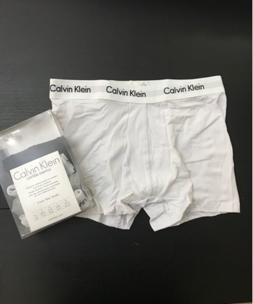 Used 2BS0151 CK Men's Undergarments & Short in Dubai, UAE