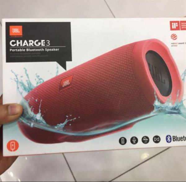 Used Jbl Charge 3 Gray in Dubai, UAE