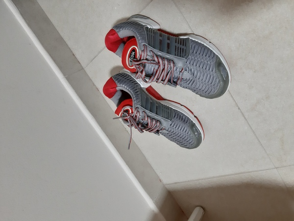 Used Adidas Originals Climacool Shoes in Dubai, UAE