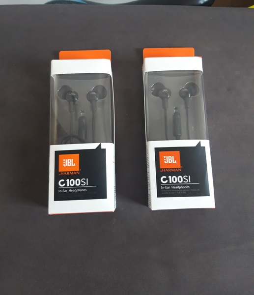 Used JBL original c100si 2 piece in Dubai, UAE