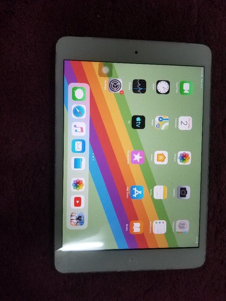 Used Apple iPad mini 2 32gb in Dubai, UAE