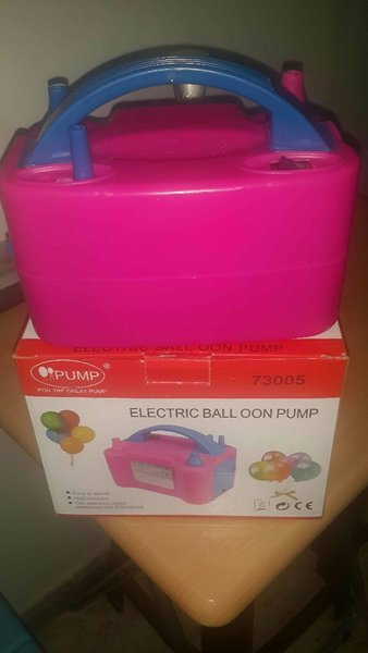 Used Electric Balloon Pump in Dubai, UAE