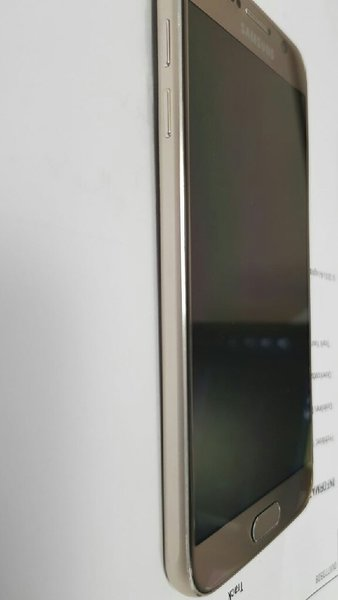 Used Samsung S6 64Gb Gold in Dubai, UAE