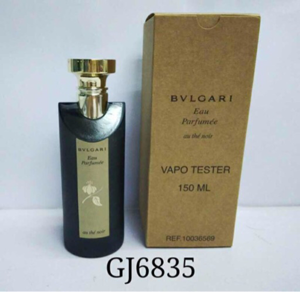 Used Bvlgari perfume original tester in Dubai, UAE