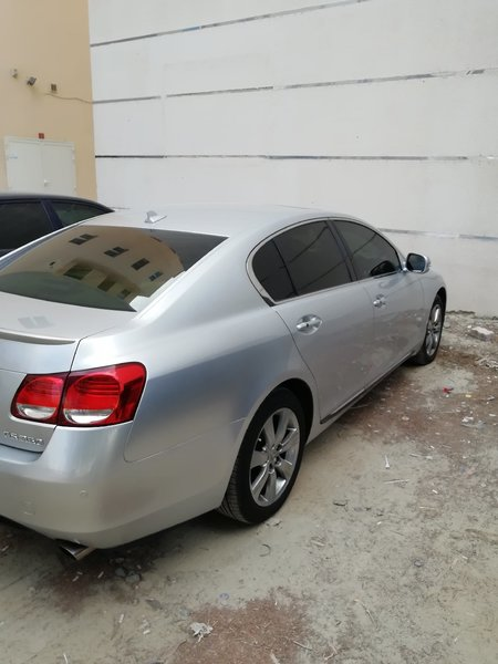 Used لكزس gs350 in Dubai, UAE