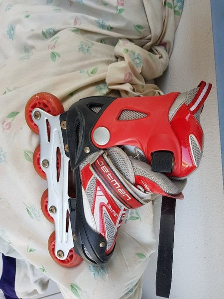Used Skates in Dubai, UAE