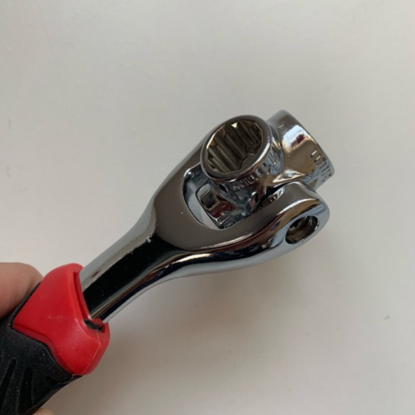 Used Multi-socket wrench. New  in Dubai, UAE
