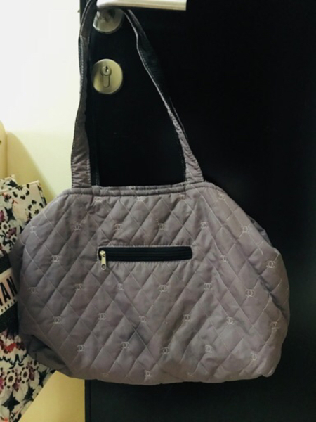 Used Tot bag Chanel in Dubai, UAE
