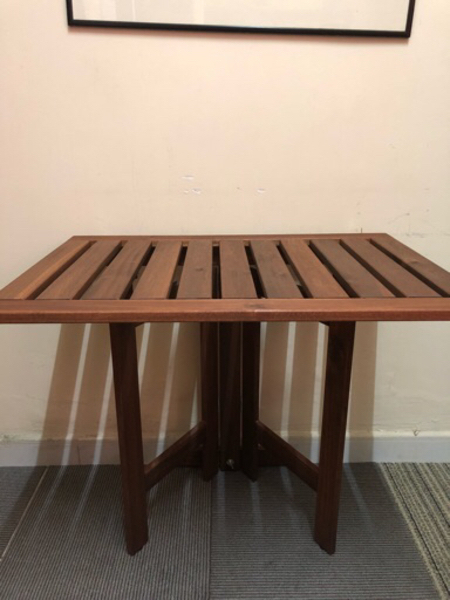Used Dining Table - Ikea in Dubai, UAE