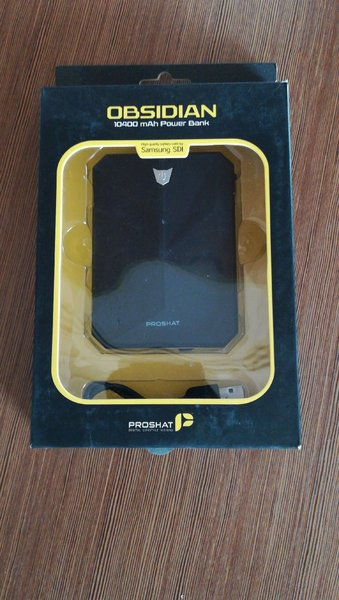 Used 10400  mAh Power Bank for Portable Devic in Dubai, UAE