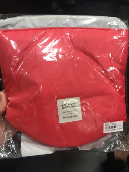 Used Toiletry Pouch in Dubai, UAE