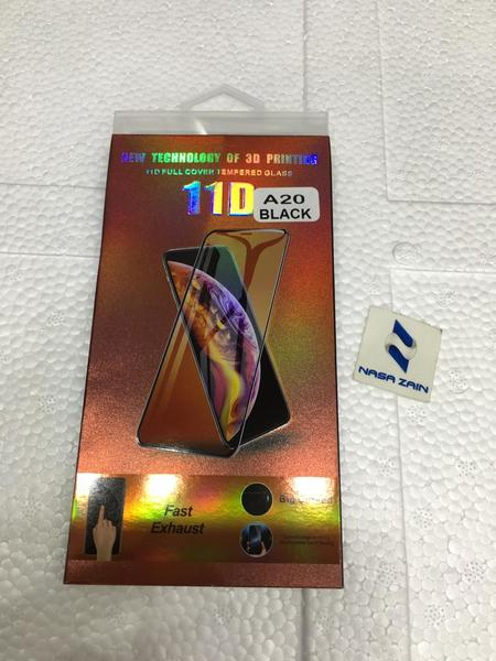 Used Screen cover 11D A To Z phone in Dubai, UAE