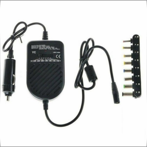 Used Laptop charger and adaptor in Dubai, UAE