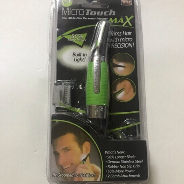 Used Personal trimmer &small card holder in Dubai, UAE