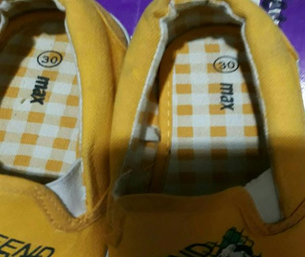 Used Max Shoes For Babies Preloved Weared Twi in Dubai, UAE