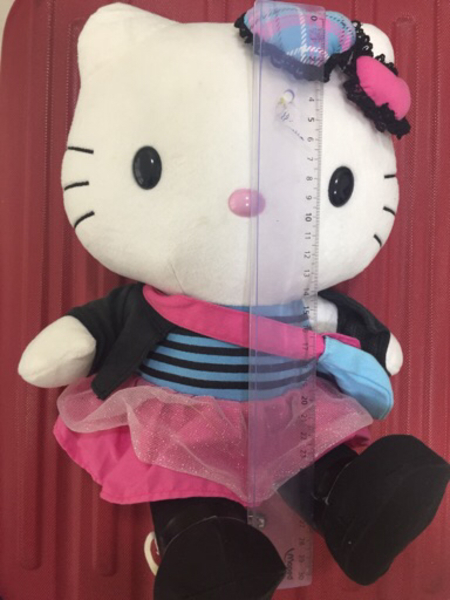 Used HELLO KITTY STUFFED TOYS in Dubai, UAE